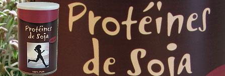 Protéïnes
