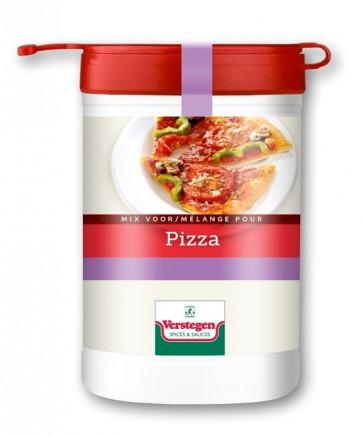 EPICES SANS SEL POUR PIZZA et PATES