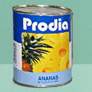 ANANAS EN TRANCHES - 565 g