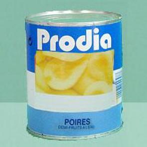 POIRES WILLIAMS - 850 ml