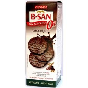 B.SAN CHOCOLAT LAIT