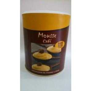 MOUSSE AU CAFE boite de 285g